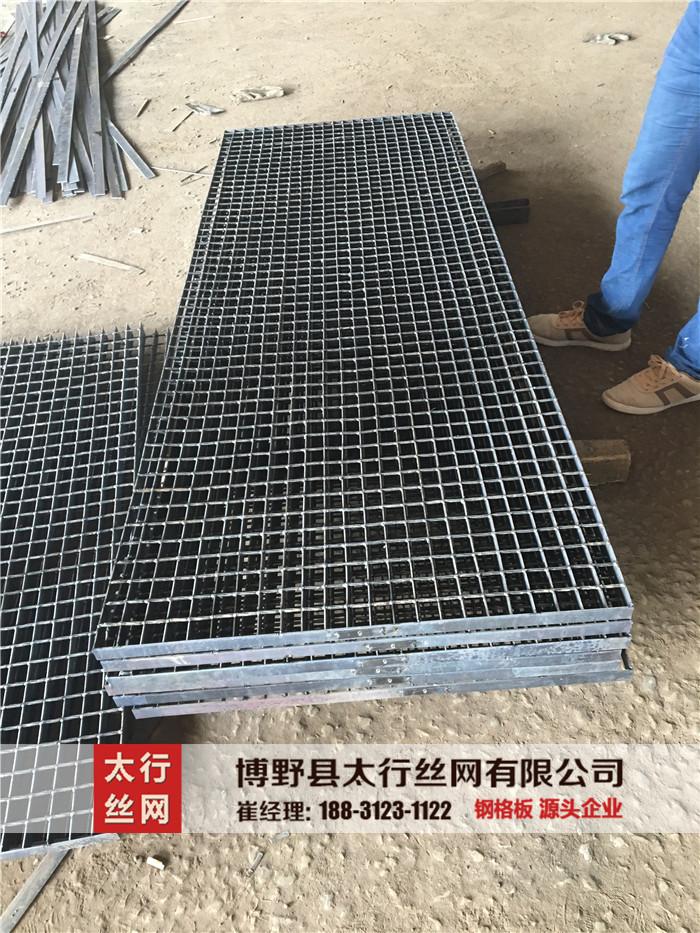 复合立体停车场钢格板,停车场钢格板规格,钢格板价格