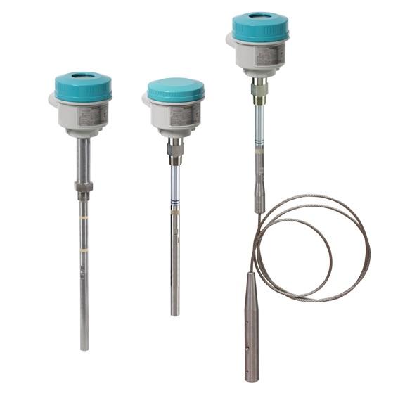 西门子反相频移式电容物位开关PointekCLS300标准型