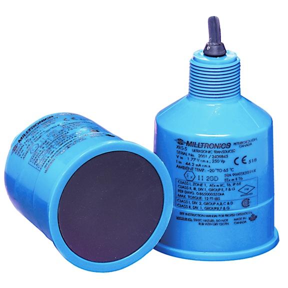 西门子Echomax XRS-5传感器