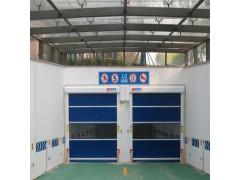 北京保温快速卷帘门