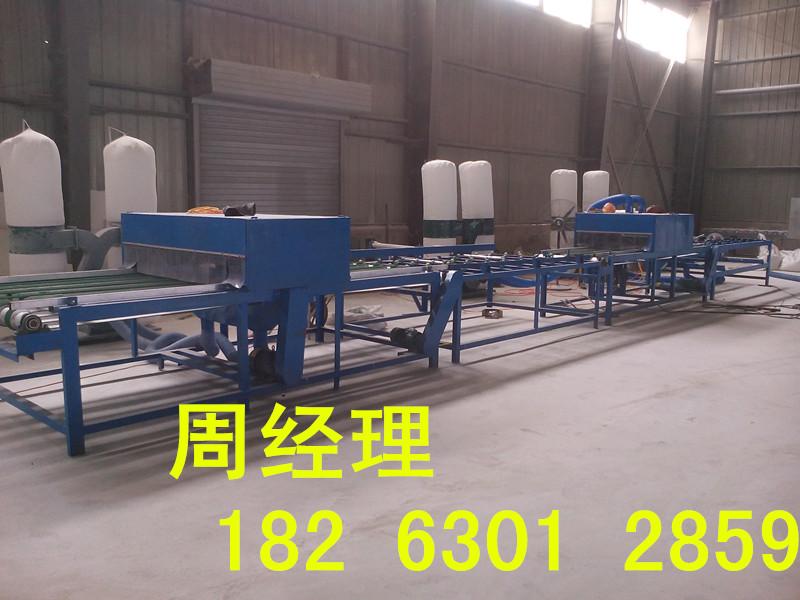 匀质板硅质板生产设备