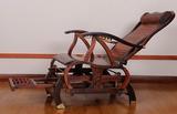 环保家具:红木摇椅丨明清休闲摇椅丨北京做旧摇椅