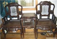 环保家具:红木椅子专卖店