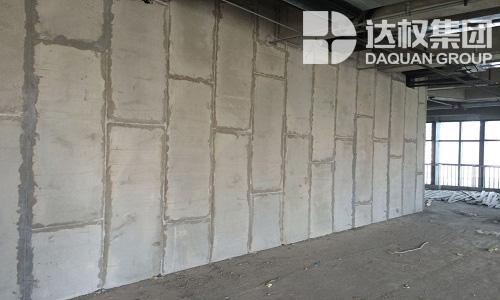 武汉隔墙板厂家轻质墙板厂