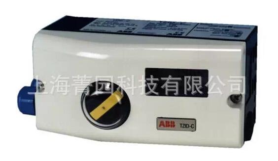 高新科技_ TZID-C阀门定位器
