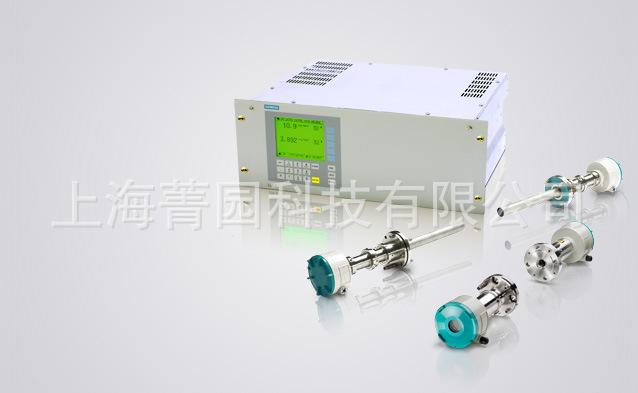 高新科技_西门子LDS6氨逃逸激光分析仪