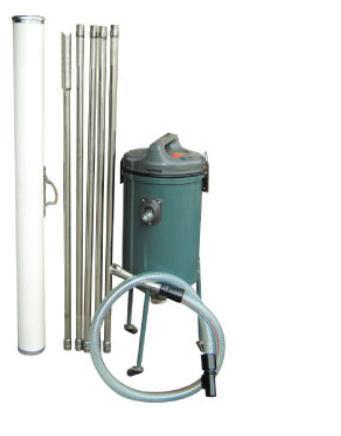 电动吸式扦样器-粮食吸式扦样器