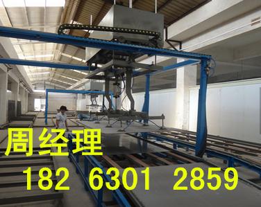 a级防火匀质板设备生产线供应商