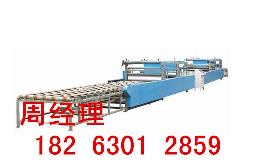 匀质聚苯板设备