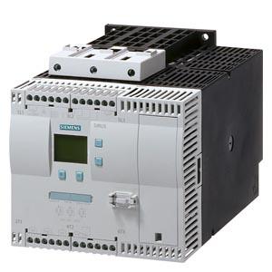 高新科技_SIRIUS 3RW44软启动器