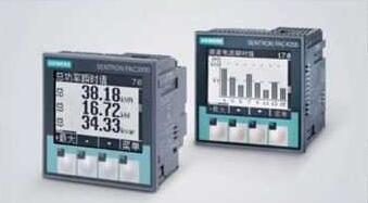 高新科技_西门子SENTRON PAC系列多功能电力仪表