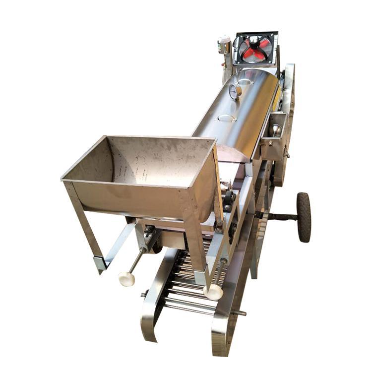 任县馄饨皮机_祥恩蒸汽凉皮机, 全自动凉皮机 新型凉皮机厂家