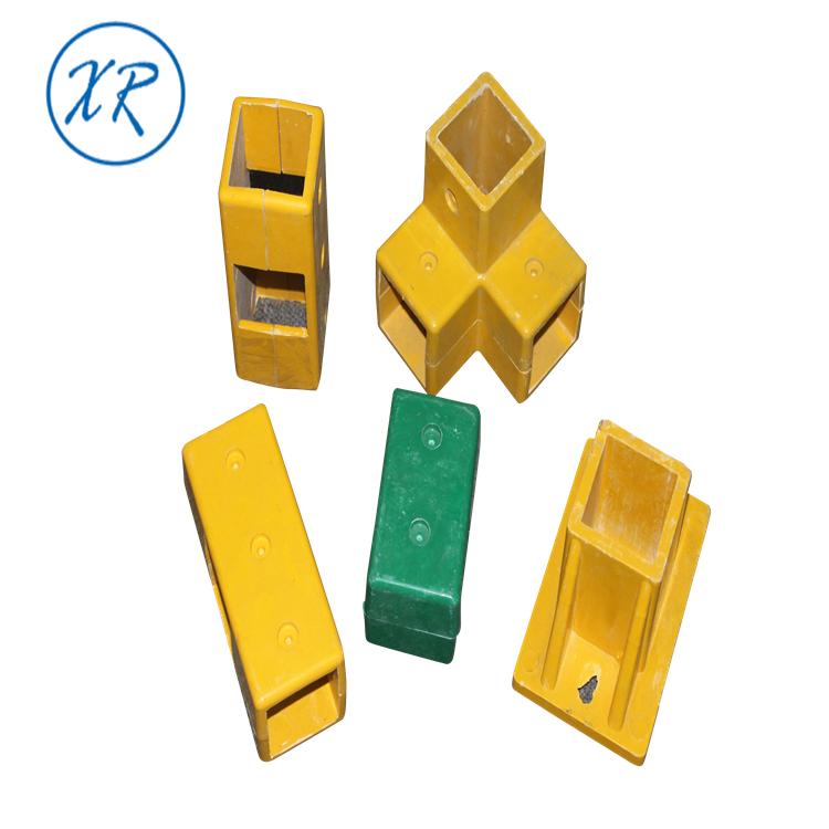 东莞新锐复合材料专业供应玻璃纤维型材 玻璃钢方管