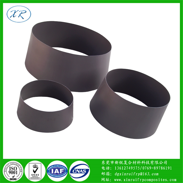 专业碳纤管工厂 最擅长定制碳纤大管 大外径碳素纤维管