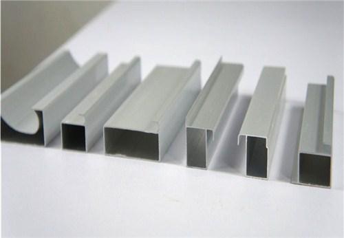 全铝柜体铝材厂家直供 愿望供 卫浴柜铝材厂家热线