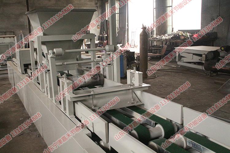 保定免拆模板设备专业厂家 免拆建筑外模板大型设备