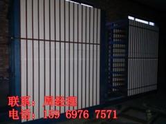 立模隔墙板设备
