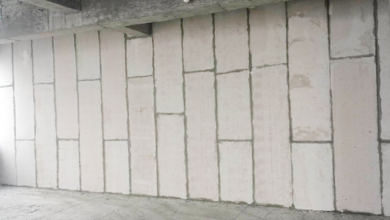 非承重隔墙EPS轻质隔墙板分隔空间节省建筑面积
