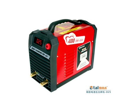易特流电焊机D25 易特流钢筋电渣压力焊机 易特流D25价格