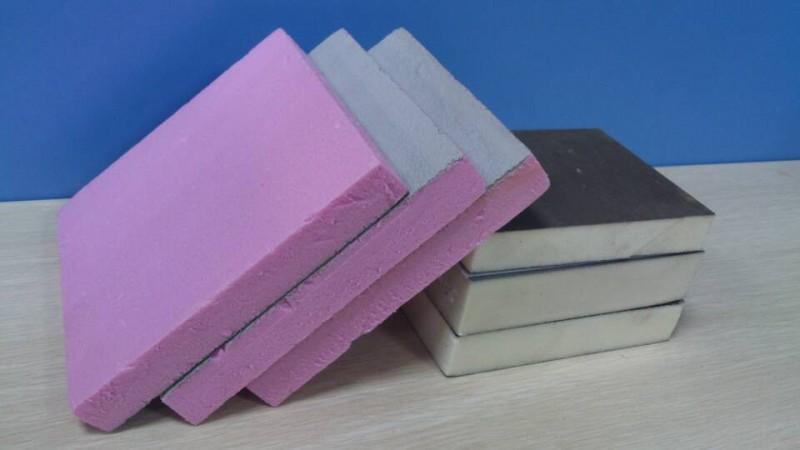 高略优质聚氨酯复合保温板可包工包料有施工资质