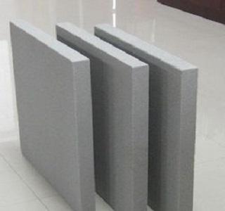高略优质玻化微珠防火保温板可包工包料有施工资质