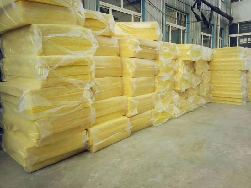 销售玻璃棉卷毡,玻璃棉板