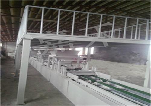 河北廊坊嘉禾保温一体化板模板设备技术交底