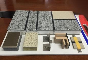高略优质保温节能装饰一体化板可包工包料有施工资质