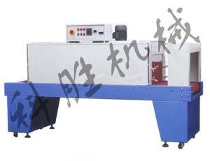 唐山科胜PE膜收缩机|特色陶泥自动收缩机|河北收缩机