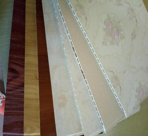 河南竹木纤维集成墙板厂家 工厂直销 低价现货直销