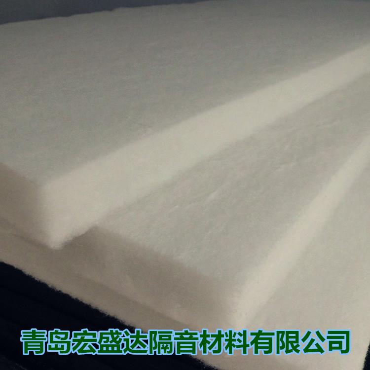 环保吸音棉 保温隔音棉 房屋墙体隔音材料 隔断隔墙填充棉