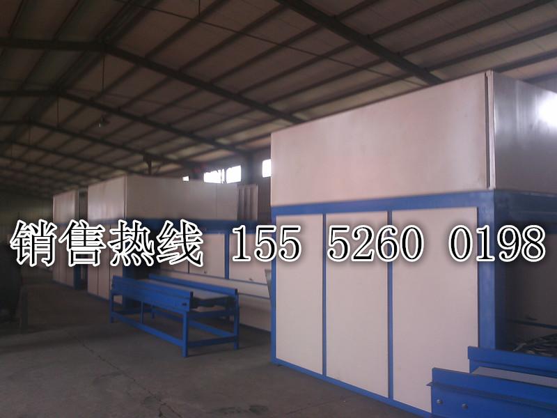 宁津县A级防火匀质板生产线