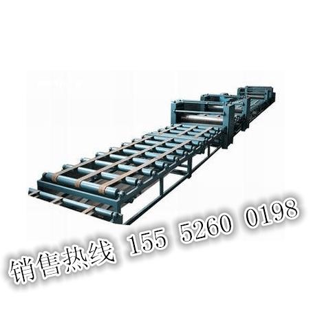 宁津匀质板生产设备厂家价格