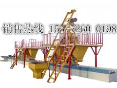 宁津县新型匀质聚苯板设备新品研发技术流程