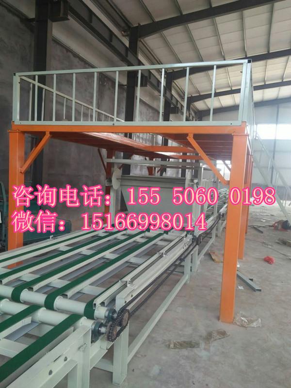 鑫诚达外墙A级防火匀质板设备厂家宁津县首选