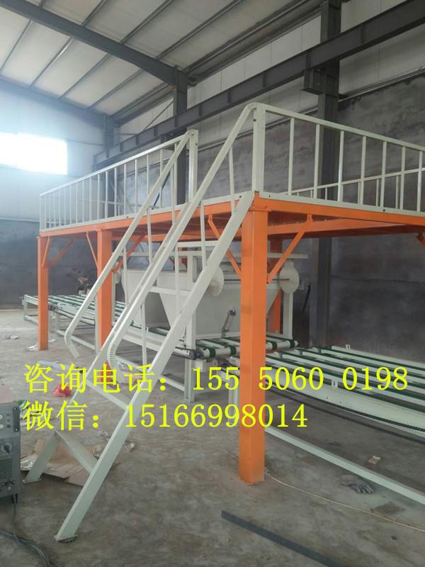 鑫诚达匀质聚合物保温板设备厂家价格