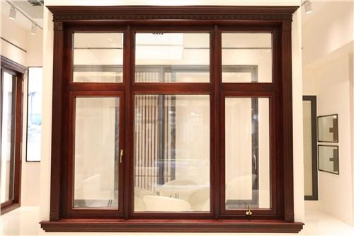 上海系统隐纱外开窗 吉相系统隐纱外开窗多少钱 吉相供