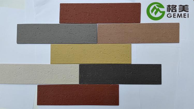 格美MCM生态软瓷设计院推荐产品浙江温州软瓷厂家