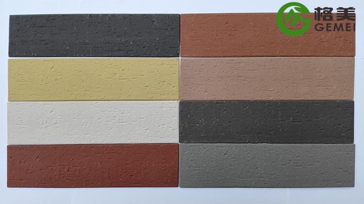 格美 MCM生态软瓷设计院主推产品浙江岱山软瓷厂家