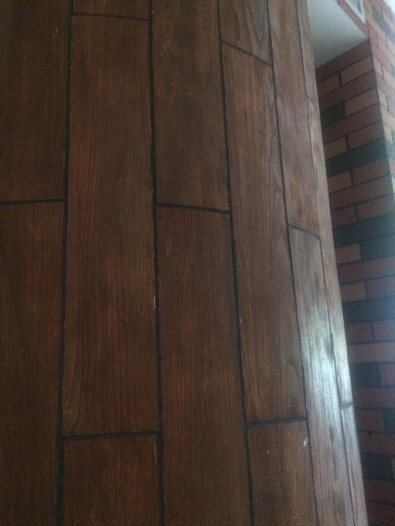 供应MCM生态仿木纹之设计院主推产品江西丰城软瓷厂家