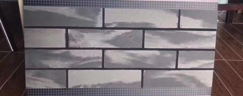 供应格美MCM软瓷新型建筑墙面装饰材料四川罗江软瓷厂家