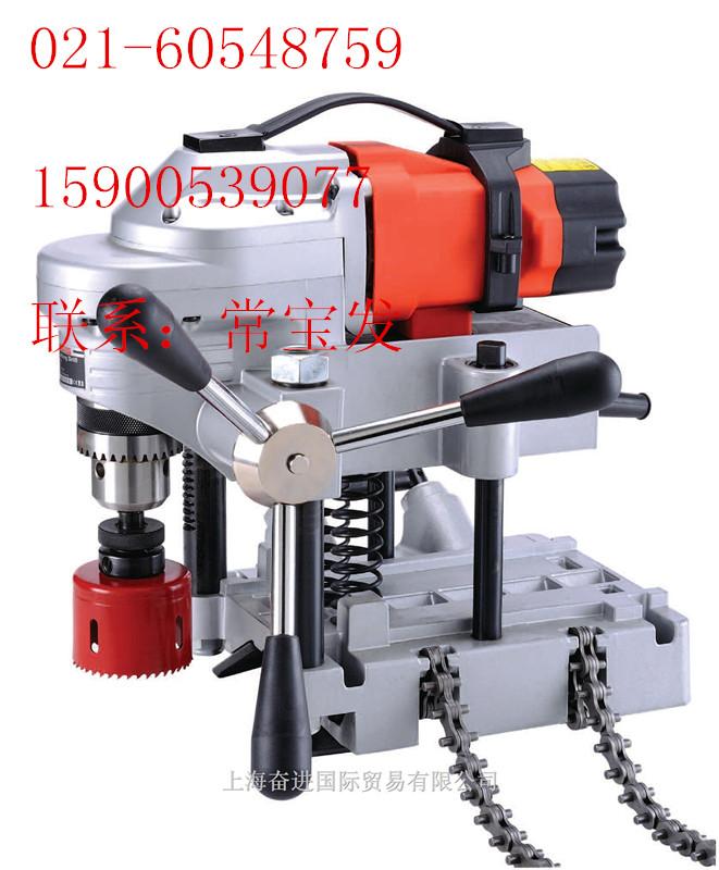 供应管子钻孔机,上海代理促销HC127钻孔机