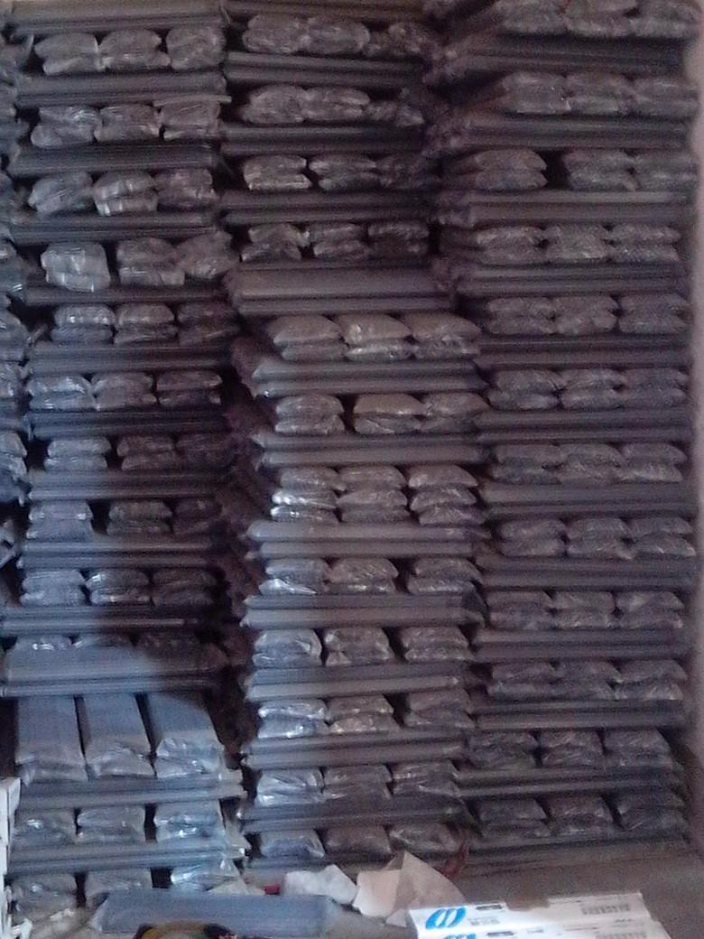 D918高铬铸铁堆焊焊条