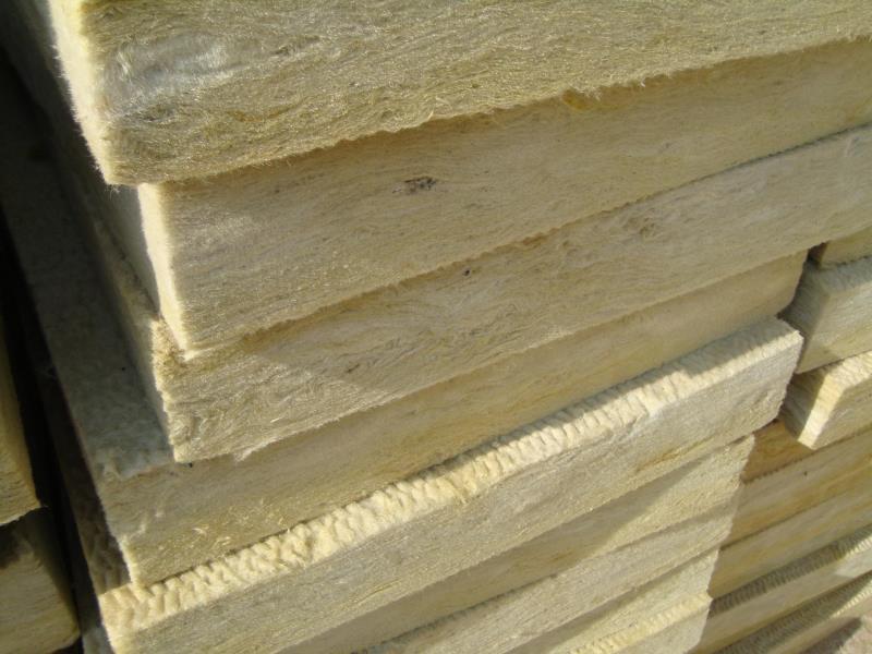 岩棉厂家供应岩棉保温板8公分岩棉保温板