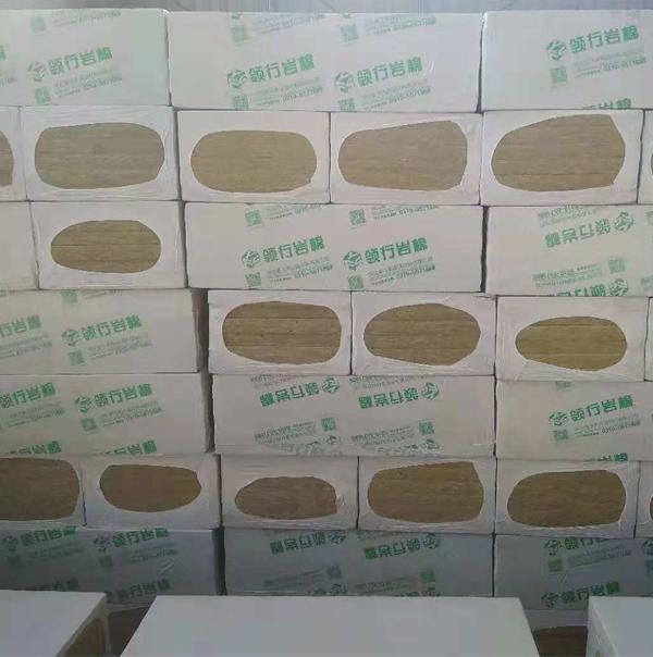 河北岩棉厂家供应5公分岩棉板