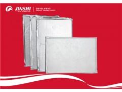 干法水泥生产线节能保温纳米隔热板