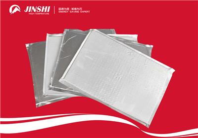工业炉耐火保温材料纳米隔热板节能方案