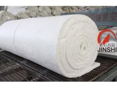 电厂管道高温隔热材料陶瓷纤维毯耐火毯