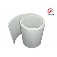 金石纳米气凝胶绝热毡用于热电厂管线保温