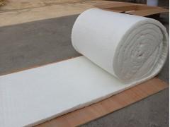 电厂专用耐火毯5公分厚硅酸铝纤维针刺毯